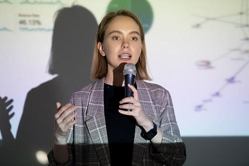 une formation prise de parole en public à Paris